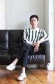 الممثل الكوري الجنوبي كوون يول