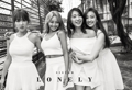 Sistar's farewell single album