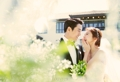 Joo Sang-wook's wedding