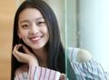 الممثلة الكورية الجنوبية لي سو مين