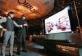 ال جي تسوق جهازين تلفزيون OLED في الاحتفال بعيد ميلاد ملكة بريطانيا في سيئول
