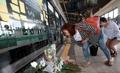 الذكرى السنوية لحادث مقتل رجل صيانة في محطة غووي لمترو الأنفاق