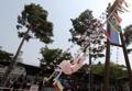 世界遺産「江陵端午祭」開幕