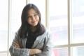 الممثلة الكورية الجنوبية لي هاني