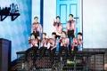 فرقة الفتيان الكورية الجنوبية