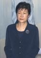 朴槿恵被告 3回目公判に出廷