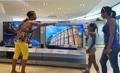 Samsung Electronics à Cuba