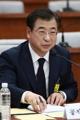 المرشح لمنصب رئيس وكالة الاستخبارات سو هون في جلسة استماع