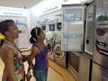 افتتاح أول فرع لشركة سامسونغ للإلكترونيات في كوبا