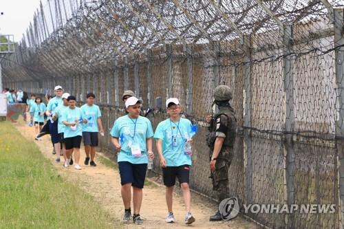 DMZ문화원, '제1회 DMZ 문화대상' 27일 시상식