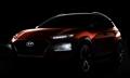 هيونداي موتور تكشف عن سيارتها الجديدة