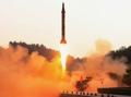 N. Korea claims successful ballistic missile test