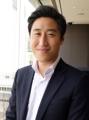 El político argentino de etnia coreana Antonio Beun