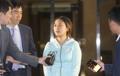 El tribunal rechaza la detención de Chung Yoo-ra