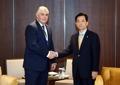Reunión de los jefes de Defensa de Corea del Sur y Nueva Zelanda