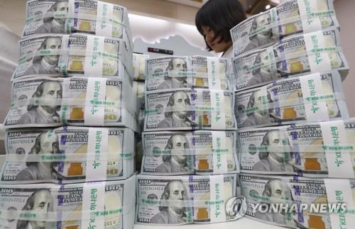 中·日, 美국채 보유비중 18년來 최저…美 금리정책 부담주나