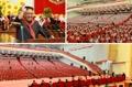N.K. leader attends children's congress