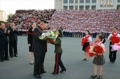 N.K. leader's sister makes another public appearance