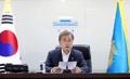 El presidente Moon pronuncia duras advertencias a Pyongyang