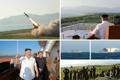 地対艦巡航ミサイル発射「成功」
