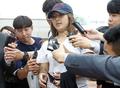 Se niega la visita a su madre a la hija de Choi Soon-sil
