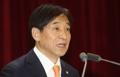 El gobernador del banco central sugiere un ajuste monetario condicional