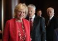 La princesa de Bélgica recibe la ciudadanía honoraria de Seúl