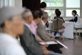 Chequeos médicos para las víctimas surcoreanas de las bombas atómicas