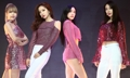 Girls band T-Ara