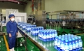 N.K. reports mineral water production