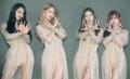 Girls band Nine Muses