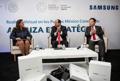 Samsung apoyará para crear un curso de realidad virtual en México
