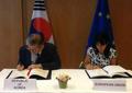 Croacia se une al acuerdo marco Corea del Sur-UE