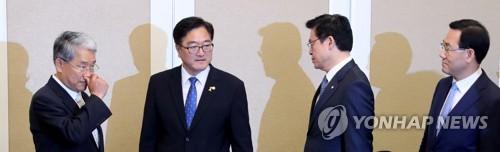 '냉각 국회' 해빙무드…추경·인사청문 여전히 변수