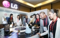 LG Electronics en République dominicaine