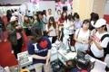 Exposition sur la vague coréenne à Taïwan