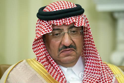 사우디 국왕직속 안보기관 창설…'왕자의 난' 후속조치