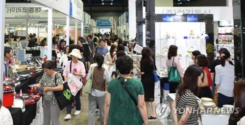 중국 산둥성 웨이팡서 부산 25개 기업 참가 우수상품전