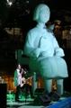 少女像設置に向け音楽会開催