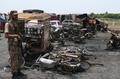 """외교부 """"파키스탄 폭발사고·테러 인명 희생에 애도"""""""