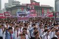 朝鮮戦争67年 北朝鮮で大会