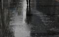 Lunes entre lluvias
