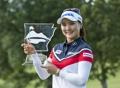 Ryu So-yeon logra su segunda victoria de la LPGA en 2017