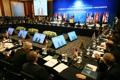 Reunión de presidentes parlamentarios de Euroasia