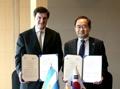 MOU de propiedad intelectual entre Corea del Sur y Argentina