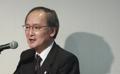 日本大使が講演
