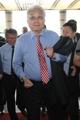 Miembro norcoreano del COI en Seúl