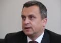 Président parlementaire slovaque