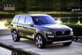 El SUV Telluride de Kia es galardonado en los premios IDEA