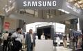 Samsung en el congreso de móviles de Shanghái